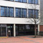 Realschule - Gebäude