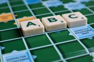 Schulfähigkeit ABC