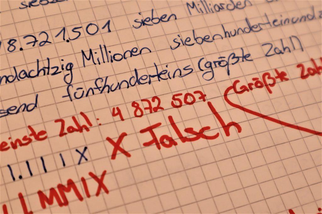 Lernstand 5 Baden-Württemberg