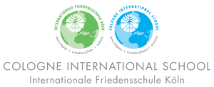 COLOGNE INTERNATIONAL SCHOOL -Logo white bg