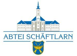 Gymnasium & Internat der Benediktiner Abtei Schäftlarn Logo