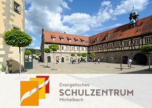 Internat Michelbach Header
