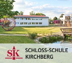 SchlossSchule Kirchberg Logo