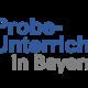 Wie sieht der Probeunterricht in Bayern aus?